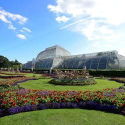 Imagen El Real Jardín Botánico y el Palacio de Kew: Entrada prioritaria