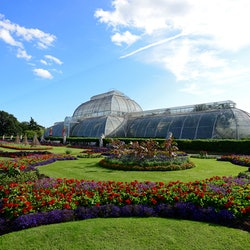 Imagen Kew Gardens & Kew Palace :  entrée prioritaire