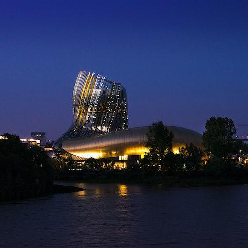 La Cité du Vin: Acceso rápido