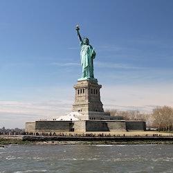 Tickets, museos, atracciones,Tickets, museums, attractions,Estatua de la Libertad y crucero a Ellis Island,Statue of Liberty and Ellis Island Cruises,Con visita al pedestal