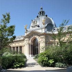 Imagen Petit Palais: Sin colas
