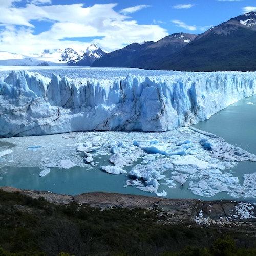 Glaciar Perito Moreno: Tour de un día desde El Calafate