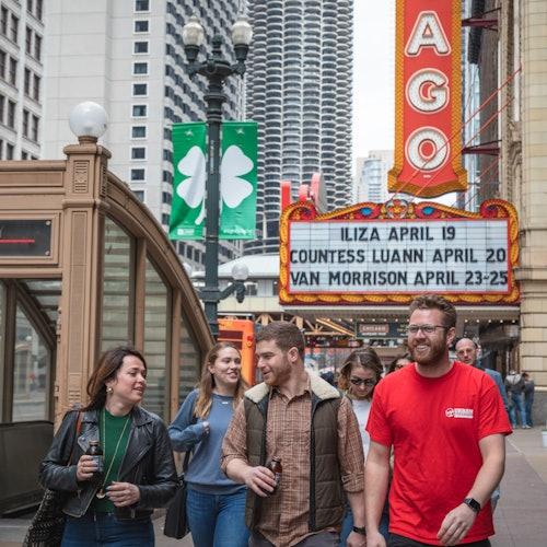 Chicago Culture & Architecture Tour