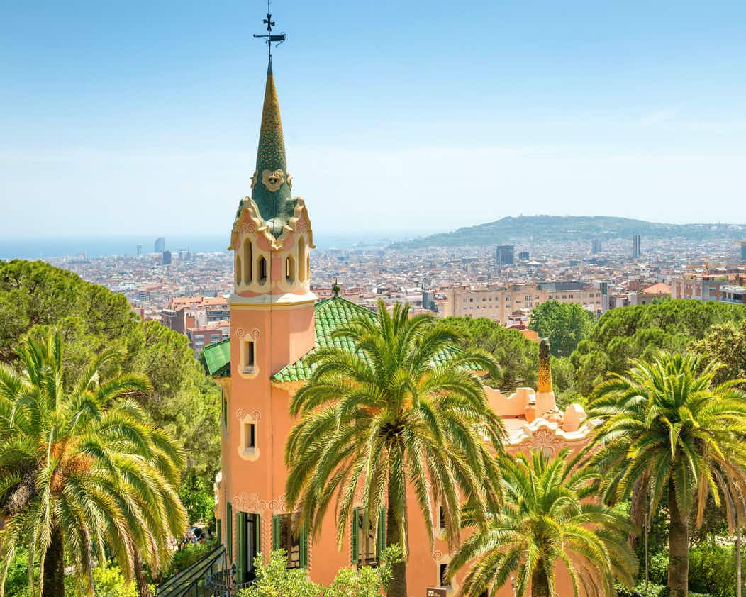 Casa Museo Gaudi.Gaudi House Museum Tickets