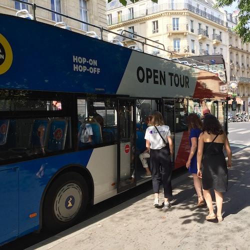Secret Paris Guided Tour