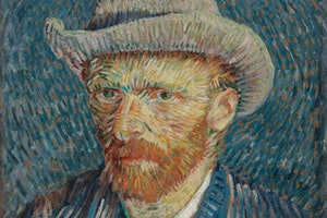 Il Museo Van Gogh