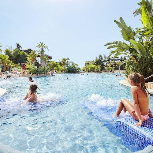 Caribe Aquatic Park: Entrada prioritaria