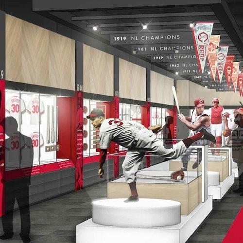 Cincinnati Reds Hall of Fame & Museum