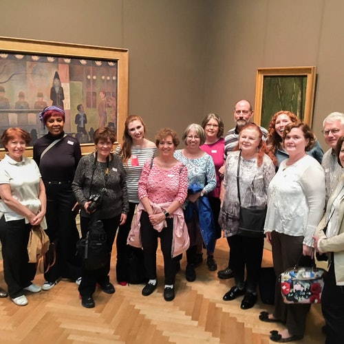 El Museo Metropolitano de Arte (MET): Tour de tesoros del teatro