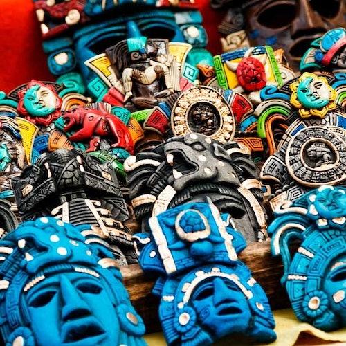 Chichén Itzá, templo de Kukulcán, cenote y Valladolid: Tour con todo incluido