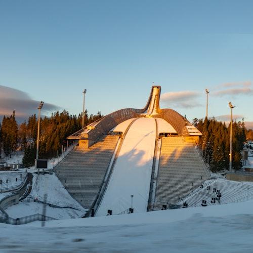 Oslo Discovery Tour