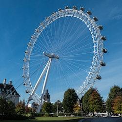 Imagen Coca-Cola London Eye: Fast Track