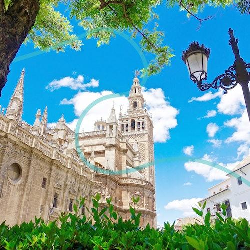 Sevilla Super Combi
