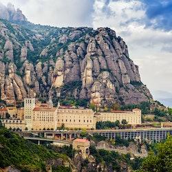 Imagen Montserrat ab Barcelona mit Hin- und Rückfahrt + Museum
