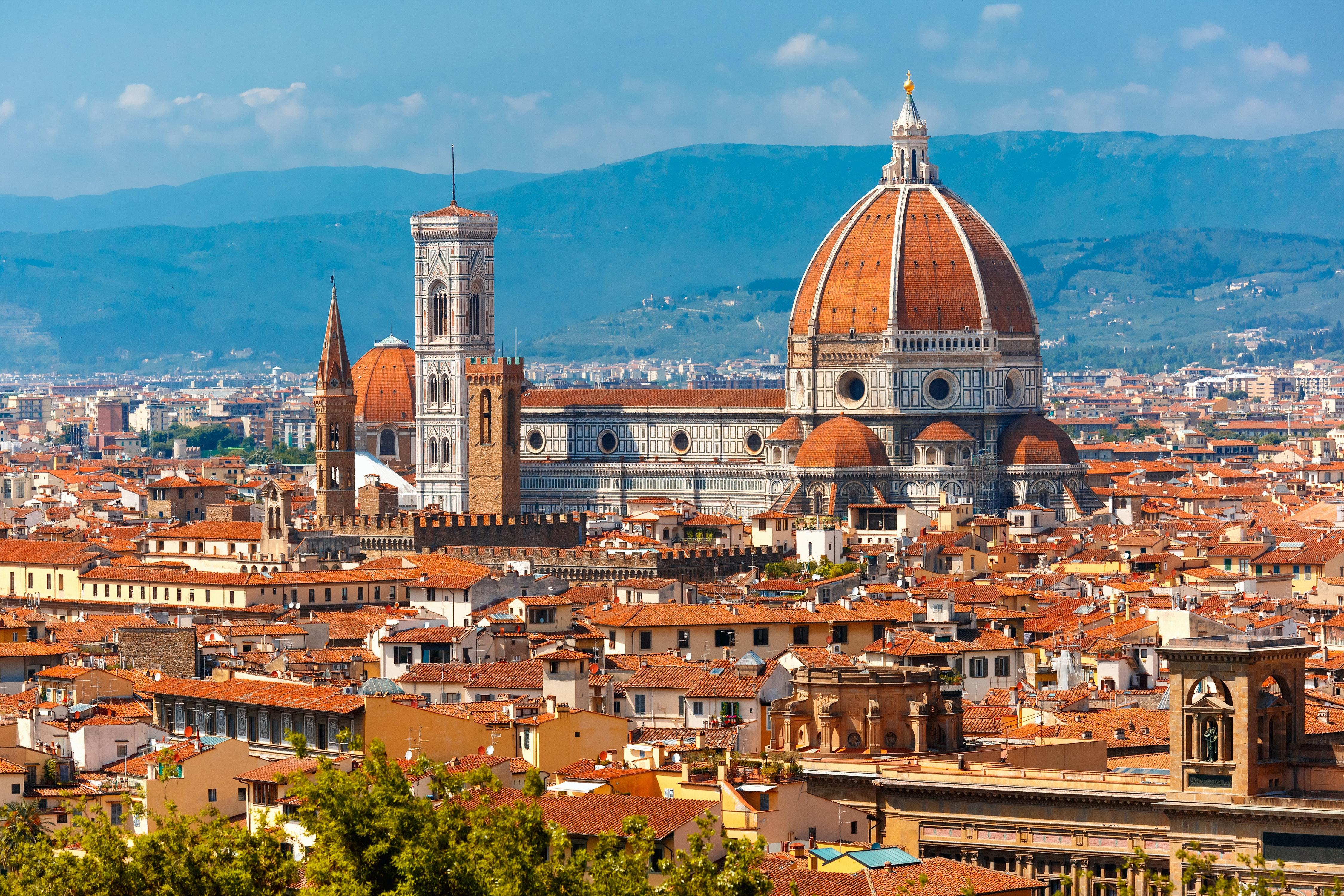 Duomo Di Firenze Guided Tour Tiqets