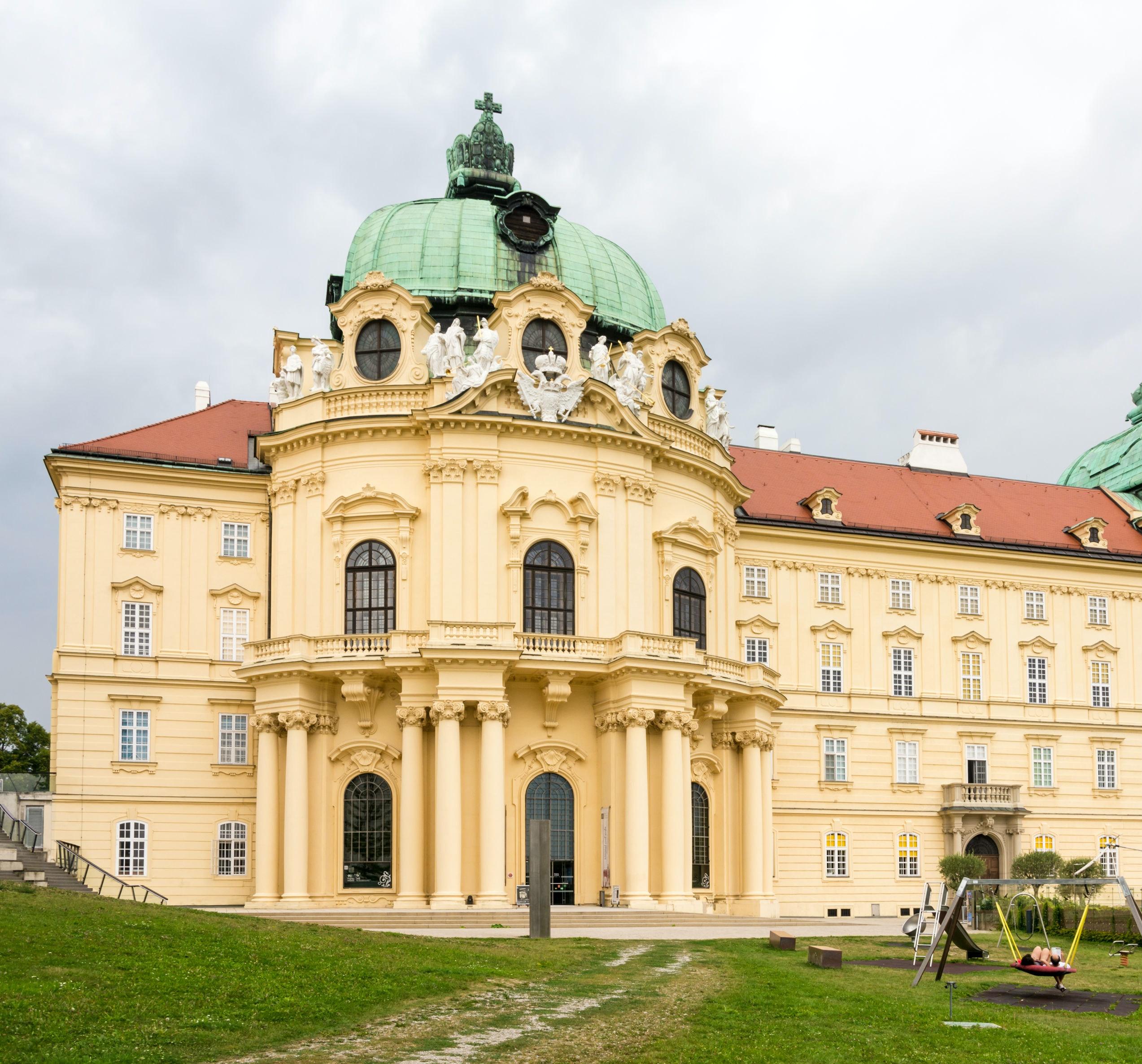 Stift Klosterneuburg Vienna Tiqets
