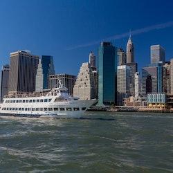 Imagen Crucero Bubbles, Beats & Brunch por Nueva York