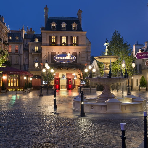 Disneyland® París: Entradas con fecha