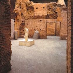 Imagen Bajo la Piazza Navona - El Estadio de Domiciano