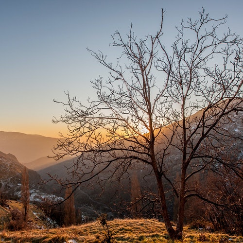 Alpujarra: Guided Tour from Granada