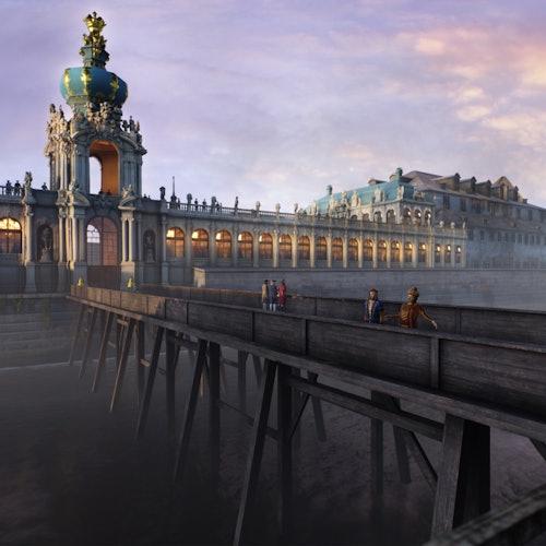 TimeRide Dresden