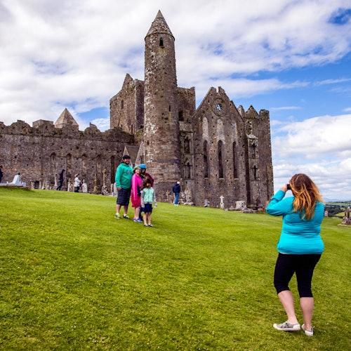 Blarney Castle & Cork: Day Tour from Dublin