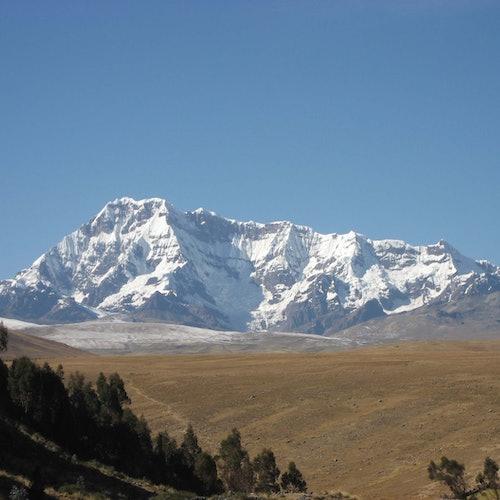 Excursión a la montaña de los siete colores desde Cuzco