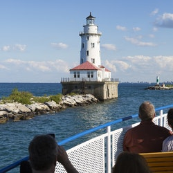 Tickets, museums, attractions,Lake Michigan Cruise