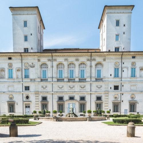 Galleria Borghese: Visita guiada + Sin colas