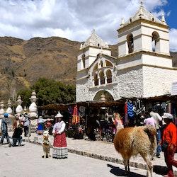 Tickets, museos, atracciones,Excursión a Valle Sagrado,De 1 día