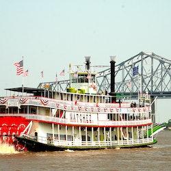 Tickets, museos, atracciones,Tour por Nueva Orleans
