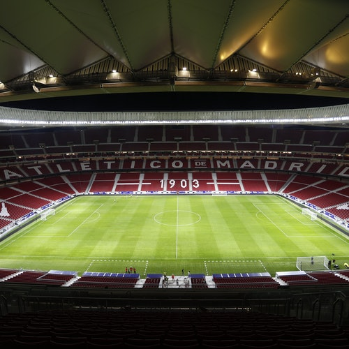 Paquete Madrid Lovers de Fútbol
