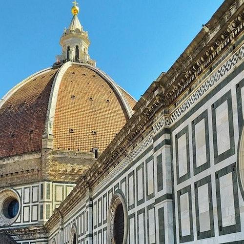 Cúpula de Brunelleschi: Entrada reservada