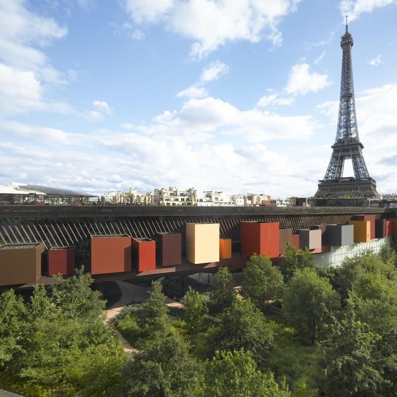Billets Musée du quai Branly - Jacques Chirac - Paris   Tiqets.com