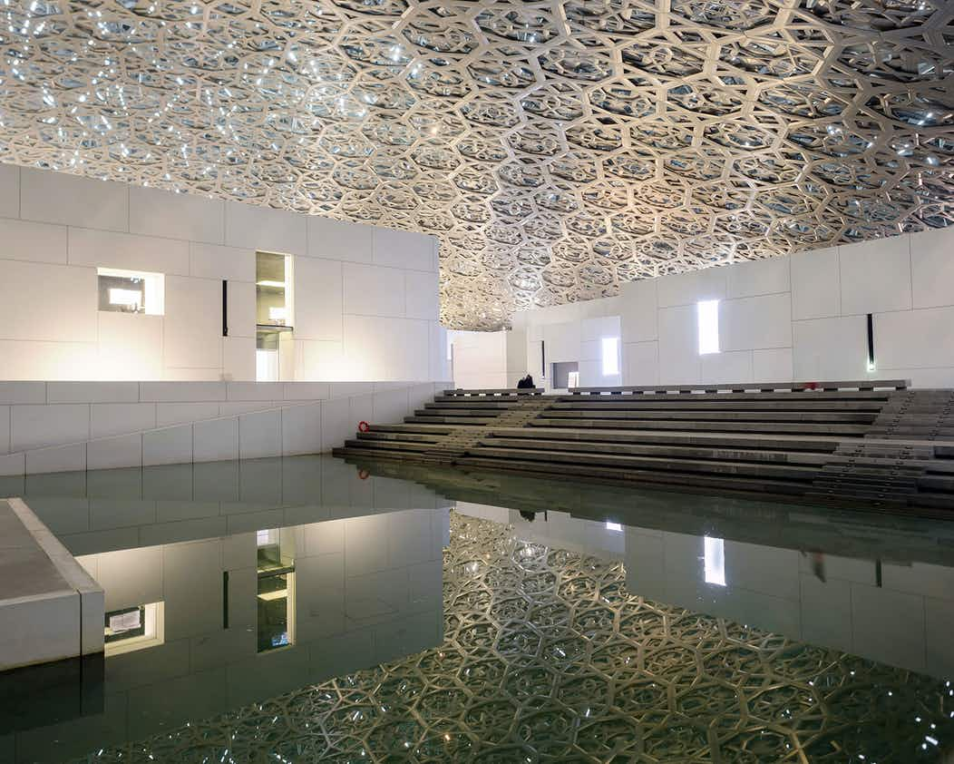 Tickets for Louvre Abu Dhabi: Skip The Line