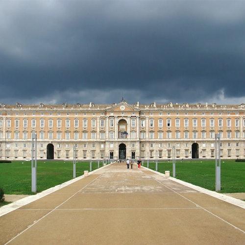 Palacio real de Caserta: Visita guiada + Sin colas