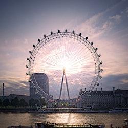 Imagen Coca-Cola London Eye: Acceso rápido
