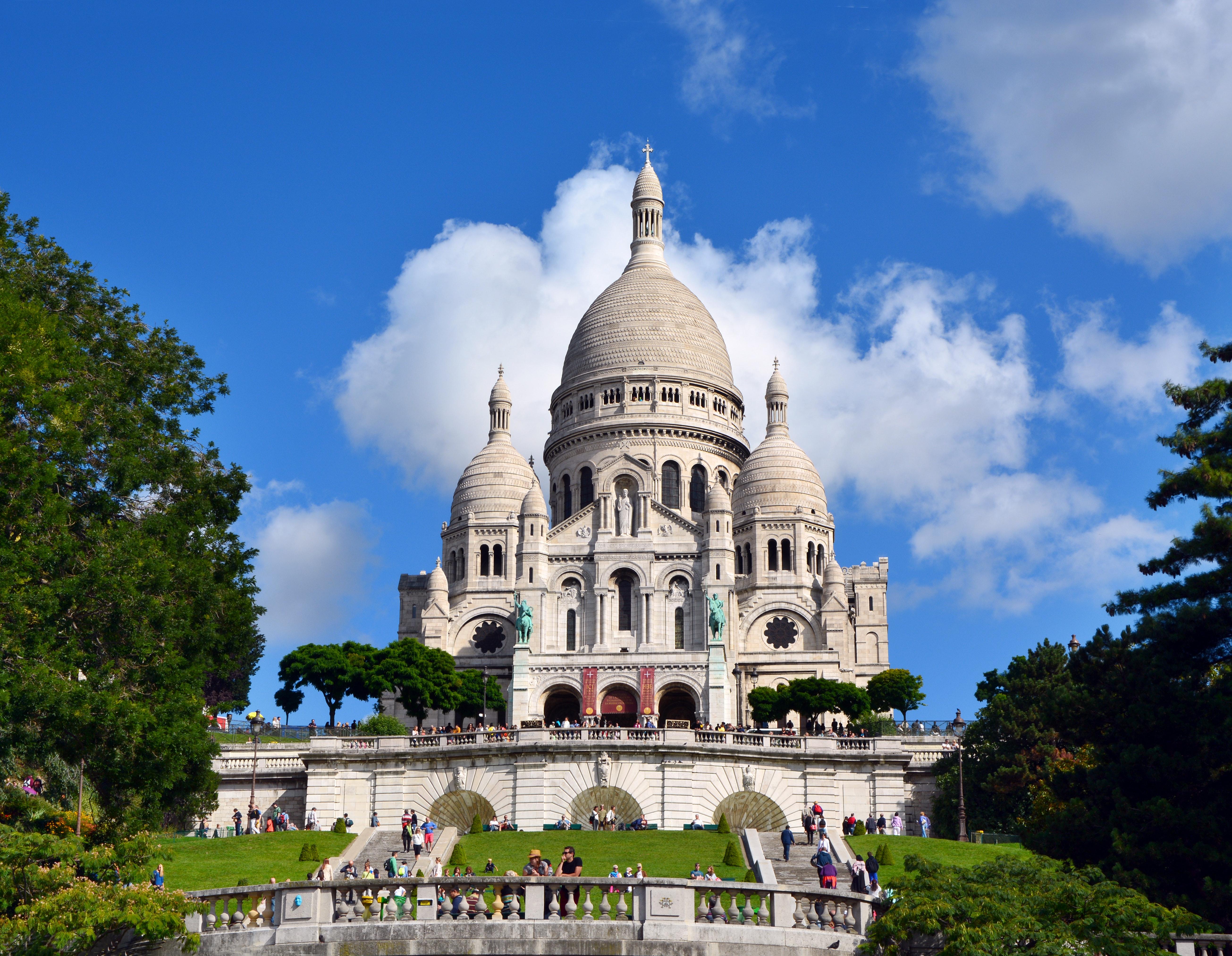 Visite à pied de Montmartre