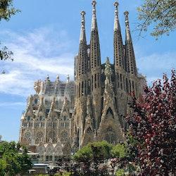 Imagen Sagrada Familia: Schnelleinlass