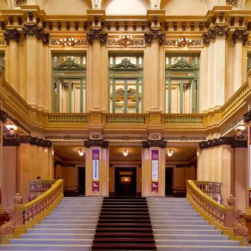 MALBA Museum & Teatro Colón + Walking Tour