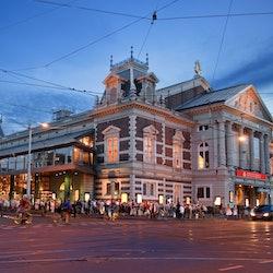 Concertgebouw: The Concertgebouw Presents