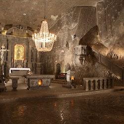 Tickets, museos, atracciones,Tickets, museums, attractions,Mina de sal Wieliczka,Wieliczka Salt Mines