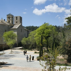 Imagen Kloster Món Sant Benet