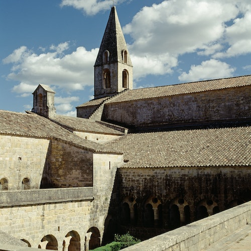 Le Thoronet Abbey: Fast Track