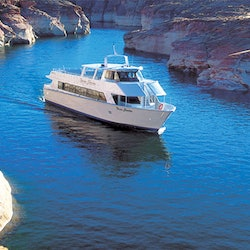 Arizona Canyons Adventure by Boat