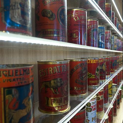 Museos gastronómicos: Museo del Tomate