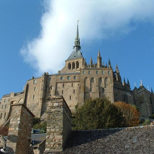 Abadía de Mont Saint-Michel: Entrada prioritaria
