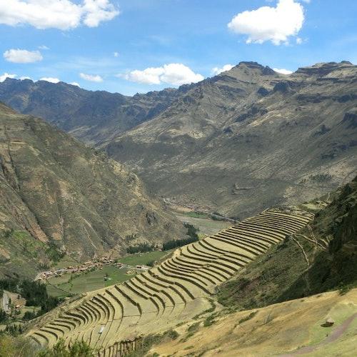 Caminata de un día por el Valle Sagrado desde Cuzco