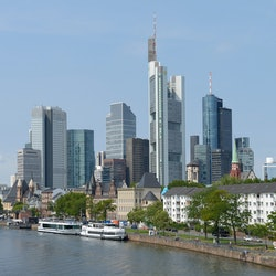 Tickets, museums, attractions,Frankfurt City Pass