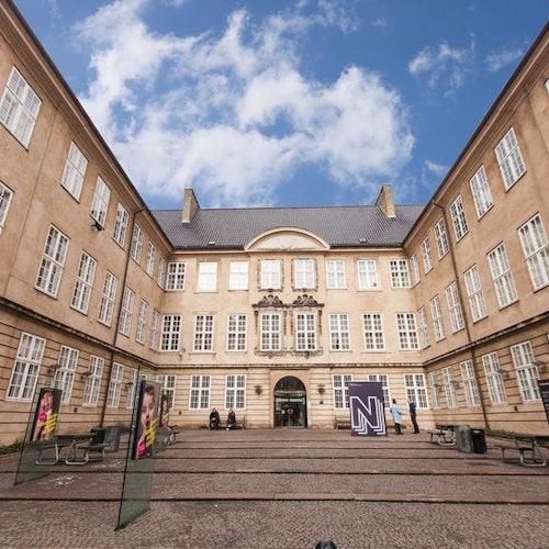 Museo Nacional de Dinamarca